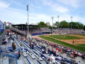 Commerce Bank Park