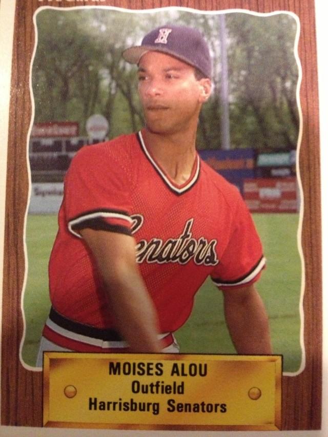 Moises Alou