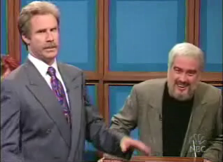 SNL Celebrity Jeopardy