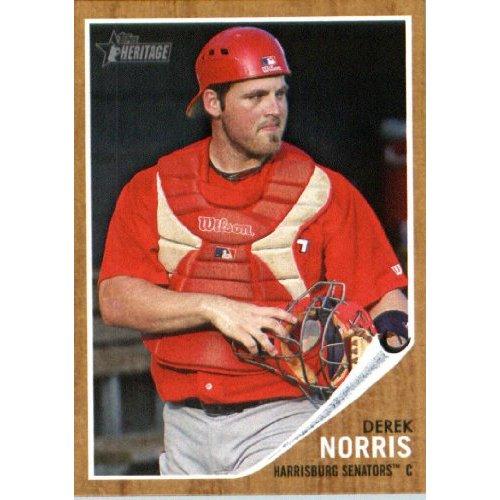 Derek Norris