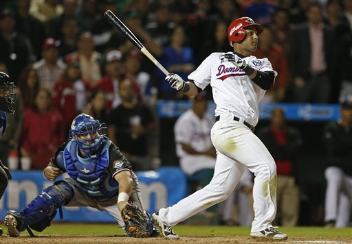 Ricardo NanitaPhoto courtesy Andres Leighton / AP