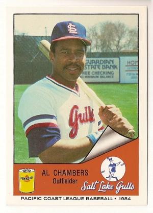 Al Chambers
