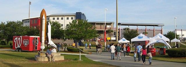 Space Coast Stadium - Viera