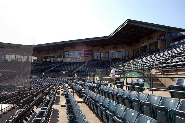 New Britain Stadium