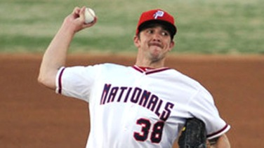 Photo courtesy Potomac Nationals