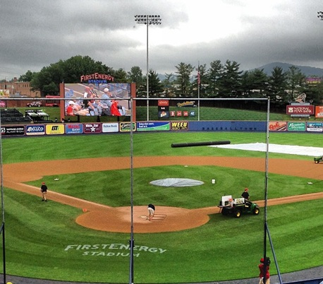 Photo courtesy Reading Fightin Phils